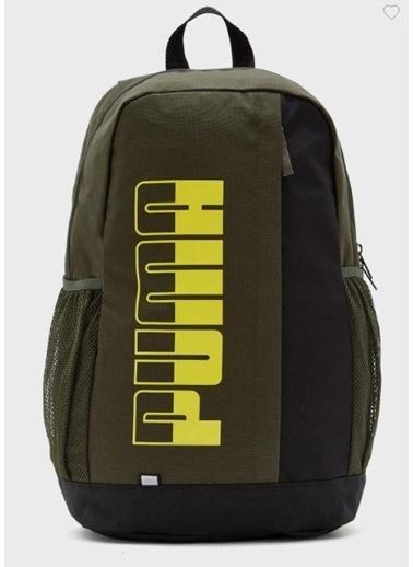 Puma Erkek Renkli Plus Backpack II 23L Çanta 7574913 Renkli